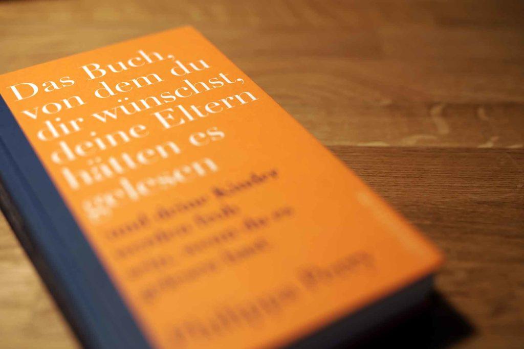 Beitragsbild: Lesetipp – Bestseller von Philippa Perry
